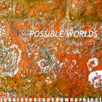 Ted Stevens Unknown Project, Impossible World (self release, 2013)