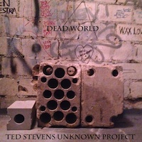 Ted Stevens Unknown Project