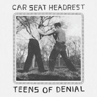 Car Seat Headrest, Teens of Denial (2016, Matador)