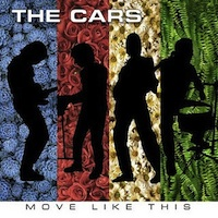 The Cars, Move Like This (2011, Concord Music)