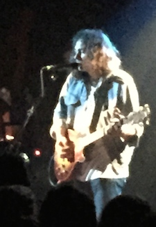 War on Drugs frontman Adam Granduciel.