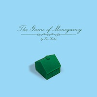 Tim Kasher, The Game of Monogamy (Saddle Creek Records)
