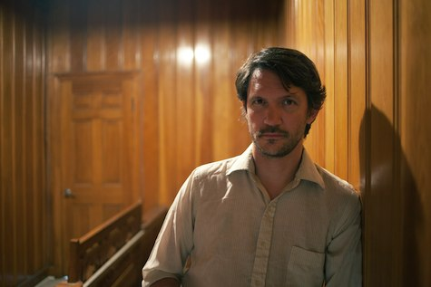 TIm Kasher promo photo