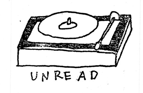Unread Records logo