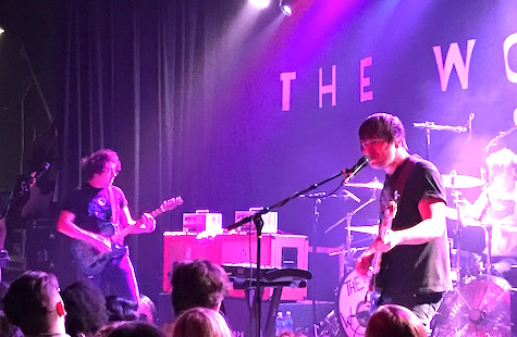The Wombats at The Waiting Room, Sept. 29, 2016