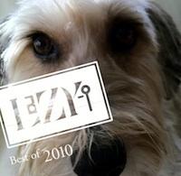 Lazy-i Best of 2010
