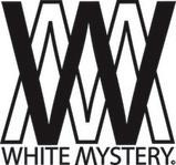 White Mystery logo